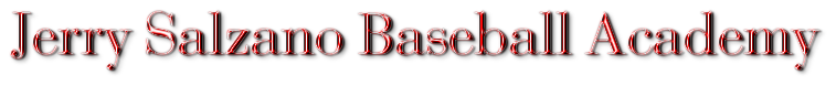 Jerry Salzano Baseball Academy